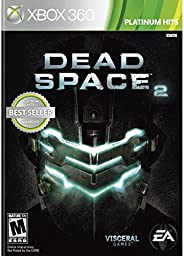 Dead Space 2 (XBOX 360) [UK IMPORT]