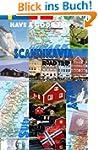 Scandinavia road trip: Norway. Sweden...