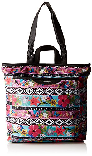 Banana Moon Shopping - Hookipa, Borsa a spalla donna Multicolore multicolore Taille Unique