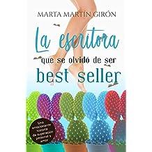 La escritora que se olvidó de ser best seller