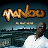 Songtexte von Manou - Au maximum