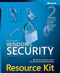 Microsoft® Windows® Security Resource Kit, Second Edition