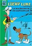"""Afficher """"Les Nouvelles aventures de Lucky Luke La malédiction de Rantanplan"""""""