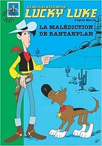 """Afficher """"Nouvelles aventures de lucky luke - la malediction de rantanplan (Les)"""""""