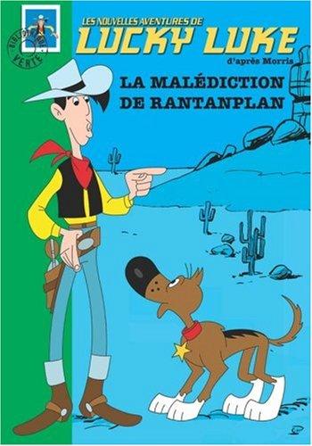 Les Nouvelles Aventures de Lucky Luke, Tome 2 : La malédiction de Rantanplan