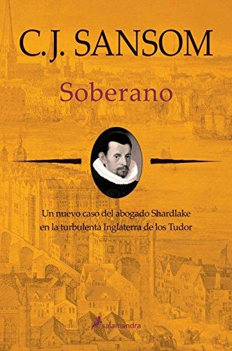 Soberano Cover Image