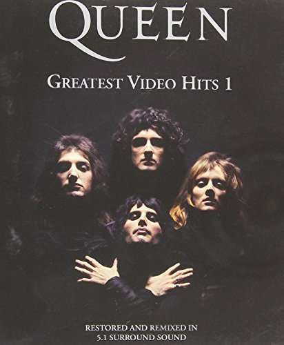Queen - Greatest Video Hits [USA] [DVD]