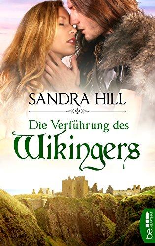 Die Verführung des Wikingers (Die Wikinger-Saga 10)