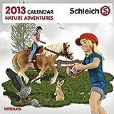 Schleich 2013 Broschürenkalender