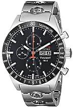 Tissot Herren-Armbanduhr PRS516 T0446142105100
