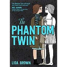 The Phantom Twin (English Edition)