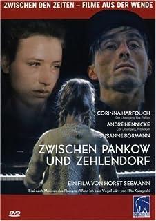 Zwischen Pankow und Zehlendorf