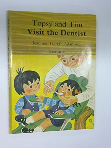 Topsy and Tim visit the dentist