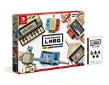 Nintendo Labo: Toy-Con 01 Multi-Set
