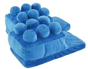 United Labels 0119710-Zapatillas Bloques, tamaño 35/37, Color Azul