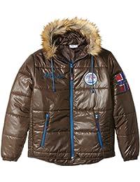 ... blu Napapijri taglia M eBay 790e0fde05e3508  Amazon.it Nebulus -  Giacche e cappotti Uomo Abbigliamento 26ce053d2190d9d 3ab2c402e9c