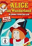 Alice im Wunderland - Staffel 4, Folge 40-52 [2 DVDs] - Lewis Carroll, Kôichi Motohashi, Marty Murphy, Shigeô Endo, Andrea Wagner, Rumiko Takahashi