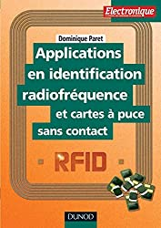 Identification radiofréquence et cartes à puce sans contact : Applications