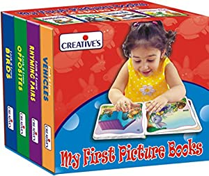 Creative Educational - Juego Educativo, de 1 a 4 Jugadores (CRE0554) (versión en inglés)