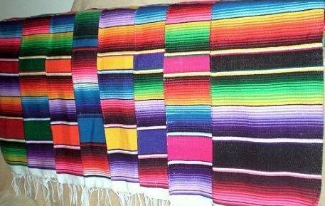 Leos Imports -  Scialle  - Donna Multicolore