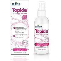 Salcura Topida Intimate Hygiene Spray, 1er Pack (1 x 50 ml) preisvergleich bei billige-tabletten.eu