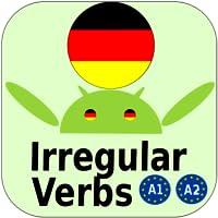 Henker : Deutsch unregelmäßigen Verben A1 A2