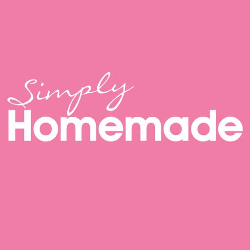 Simply Homemade