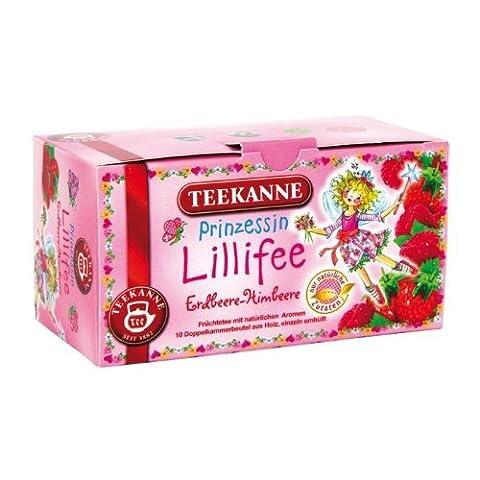 Kaufmannsladen-Zubehör 'Teekanne-Tee Prinzessin Lillifee', einzeln verpackt by Small Foot by Legler