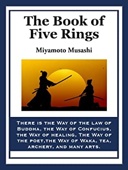 The Book of Five Rings par [Musashi, Miyamoto]