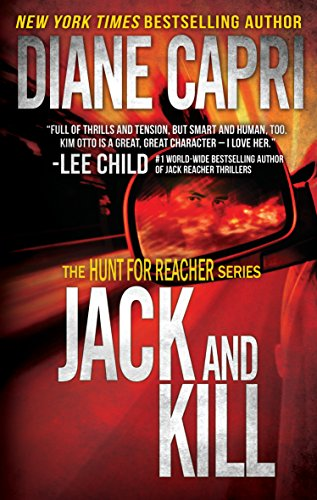 Jack and Kill (The Hunt for Jack Reacher Series Book 3) (English Edition) (The Kill Jack)