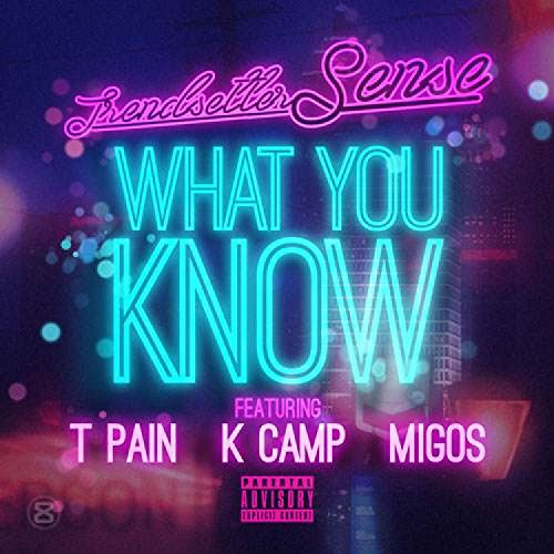 What You Know (feat. T-Pain, M...