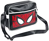 Abystyle - Marvel Borsa a Tracolla - Spider-Man per Adulti, L, ABYBAG249