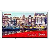Toshiba 50VL5A63DB 50 Inch Smart 4K Ultra HD HDR LED TV Freeview HD