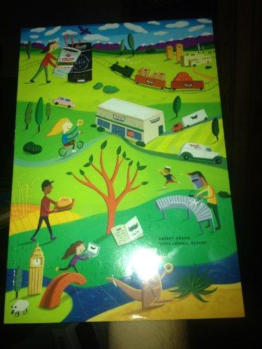krispy-kreme-2003-annual-report-edition-first