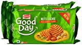 #10: Hypercity Combo - Britannia Good Day Cookies Nuts, 200g (Pack of 2) Promo Pack
