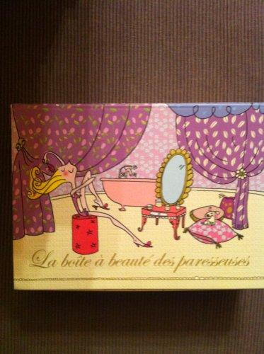 La boîte à beauté des paresseuses comprenant la beauté des paresseuses / Le corps de rêve des paresseuses / La sexualité des paresseuses