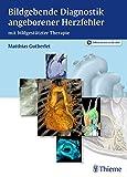 Bildgebende Diagnostik angeborener Herzfehler: mit bildgestützter Therapie (German Edition)