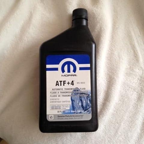 Couronne ATF + 4Puissance Transmission automatique & Direction Fluide 0.946l