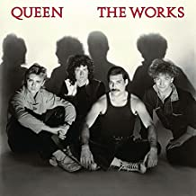 The Works (Limited Edition) [Vinyl LP]