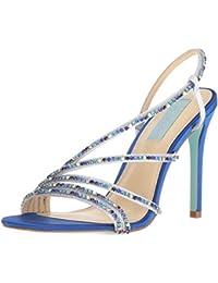 Zapatos Para Johnson es Zapatos amp; Amazon Mujer fw8Uqv04