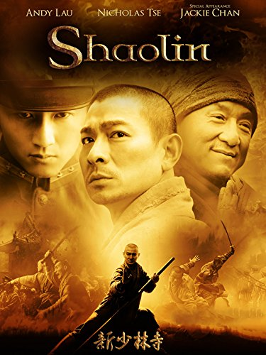 Amazon Instant (Shaolin)
