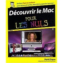 DECOUVRIR LE MAC 2ED POUR NULS