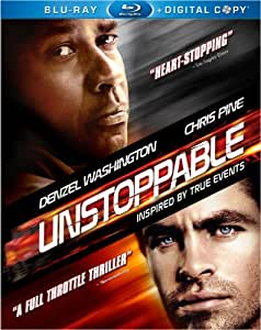 Unstoppable [Blu-ray] [2010] [US Import]