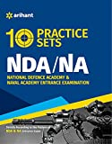 10 Practice Sets NDA & NA Entrance Exam