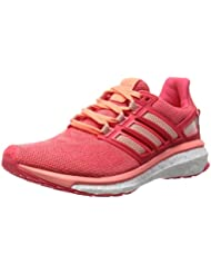 Adidas Energy Boost 3 Rojas