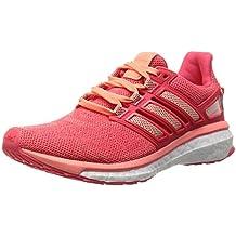 reputable site 63040 5ca66 adidas Energy Boost 3 W, Zapatillas de Deporte para Mujer