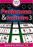 Patiencen & Solitaire 3