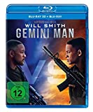 Gemini Man (+ Blu-ray 2D)