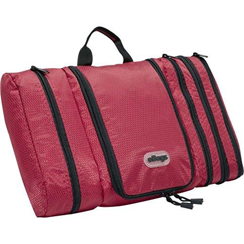 Preisvergleich Produktbild eBags Kulturbeutel Pack-it-Flat (Himbeere)