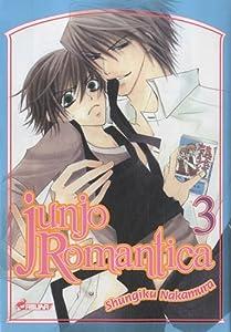 Junjo Romantica Edition simple Tome 3